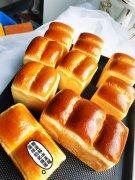 免费招收烘焙(裱花、面包)学员啦